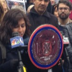 Michelle Villagomez, Legislative Director, ASPCA