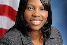 Councilwoman Vanessa Gibson