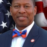 Councilman Andy King