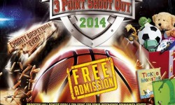 All-Star Charity Basketball Game by EF Sports, INC. this Saturday