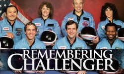 Challenger – 29 Years Later