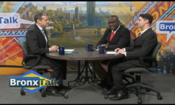 This Week's BronxTalk – Saving 1808 Grand Concourse