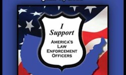 National Law Enforcement Appreciation Day Friday January 9, 2015
