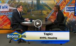 This Week's BronxTalk – Councilman Ritchie Torres
