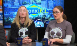 "This Week's BronxTalk – ""Women of Woodlawn"""