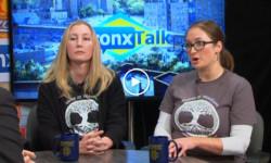 "This Week's BronxTalk – ""Women of Woodlawn"""