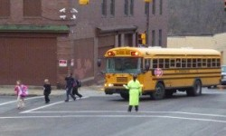 "Free Range Kids – Crossing Guard Ordered to Not ""High Five"" Students"