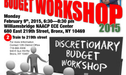 Council Member King to Host Funding Workshop on Monday, Feb. 9th