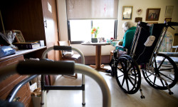 Abuse and Inadequate Care in Nursing Homes Continue