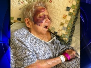 Horrific pain and neglect at nursing home