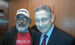 The Economics of Sheldon Silver
