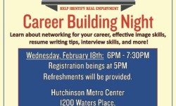 Career Building Night