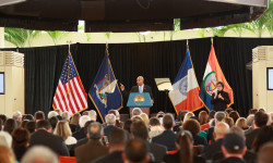 BP Diaz Delivers 'State of the Borough'