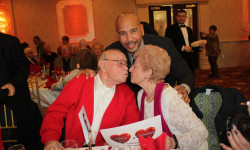 BP Diaz Hosts Sweetheart Luncheon, 'State of the Borough'