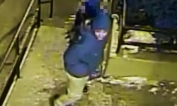 NYPD Looking for Man who Raped 12 Year Old Girl