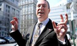 Ex-Assemblyman Adam Powell Kicks Off Congressional  Campaign