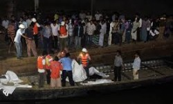 UPDATE: Bangladesh ferry collision death toll now 70