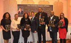SENATOR JEFF KLEIN HOSTS BRONX BLACK HISTORY MONTH BREAKFAST