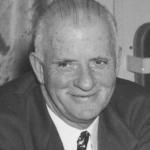 Bronx Boss Ed Flynn (FDR Library, Marist College)