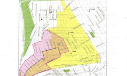 New Proposed Zoning for PS311