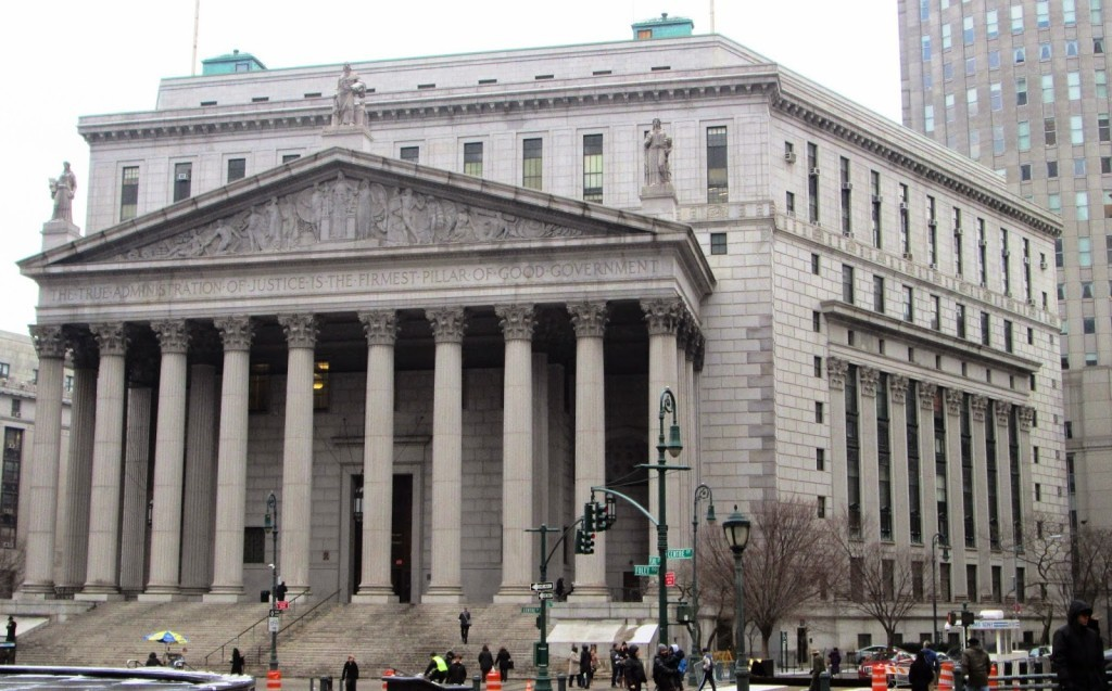New_York_State_Supreme_Courthouse_60_Centre_Street_