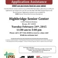 SNAP Event Highbridge Senior Center February 24, 2015 English & Spanish_Page_1