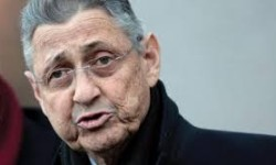 Former Assembly Speaker Sheldon Silver Indicted