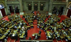 Assembly Passes DREAM Act, Senate Action Unlikely