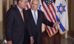 How Boehner's Invite to Netanyahu is Undermining Our President