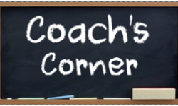 "Coach's Corner – ""Responsible Fatherhood"""