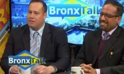 Bronx Republican leaders: Michael Rendition and Juan Carlos Polanco, Esq.