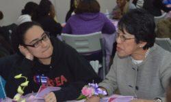 Monroe College hosts Female Empowerment Event
