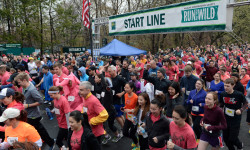 The Wildlife Conservation Society  To Hold 7th Annual WCS Run for the Wild tm  At the Bronx Zoo