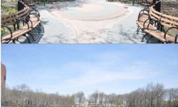Williamsbridge Oval Park Nominated to State and Federal Historic Places Registry