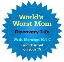 Worlds Worst Mom_Lenore Skenazy