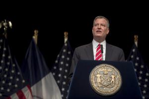 Photo c/o New York City Mayor's Office