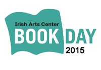 Irish Art Center Book Day & CM Torres