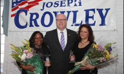 Vice Chair Crowley Hosts 12th Annual Women's History Month Celebration