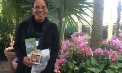 April Events at the New York Botanical Garden: Bronx Green-Up and the NYC Compost Project