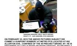 Crime Pattern Alerts