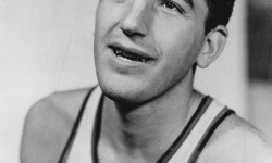 NBA Legend Dolph Schayes Selected For 2015 Bronx Walk of Fame