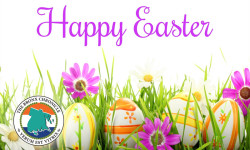 Happy Easter from the Bronx Chronicle!