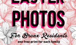 Come Get Your Easter Portraits Taken at the Bronx Documentary Center