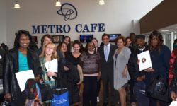 STATE SENATOR JEFF KLEIN HOSTS FIRST EVER BRONX H.I.R.E. CERTIFICATION FAIR TO COMBAT UNEMPLOYMENT IN THE BRONX