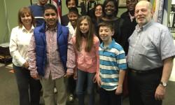 Bronx Community Board #10 Global Youth Day Essay Contest