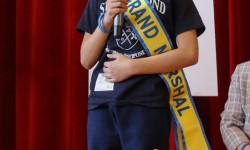 6th Grader Named Grand Marshal for Maria Fareri Children's Hospital Walk
