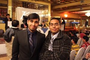 KT Parchester Director Fahim Rofique and Tabrez Alam (1)