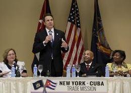 NY_Cuba Trade Mission_04202015