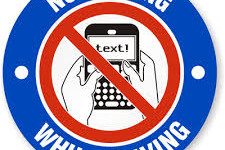Texting While Driving Tickets Up 35% Statewide