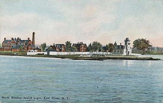 North Brothe Island Postcard2
